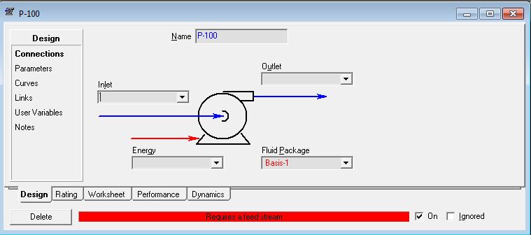 شبیه سازی پمپ با نرم افزار هایسیس